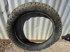 NOS NEW TIRE NITTO 86 4PLY 3.50-17