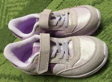 Saucony Jazz Lite Toddler Girl's Shoes Sneaker Purple Size 9 New W/O Box