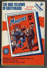 BILLY BUNTER Odd Fellows of Greyfriars - Magnet Vol 79 d/w - Howard Baker