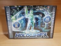 John Adams HolograFX New.Create Amazing Holographic Effects With Your Smartphone