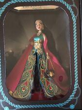 Jasmine Disney Designer Collection Doll Premiere Series Aladdin 2018