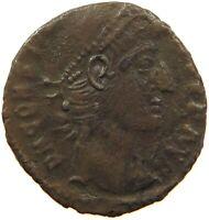 ROME EMPIRE CONSTANTINUS FOLLIS VOT XX MVLT XXX #a35 501