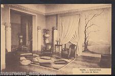 France Postcard - Tours - Central-Hotel - Un Coin De Salon    MB1453