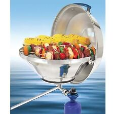 """Magma Grills A10-215 Kettle Gas Grill Party Size 17"""""""