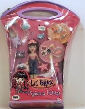 "SERIE PIGIAMA PARTY LIL' BRATZ ""Jade"""