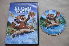 EL OSO YOGUI YOGI BEAR            DVD PELICULA COMPLETA  FILM DVD