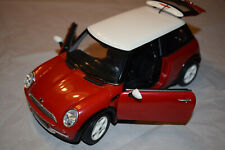Austin//Morris Mini Cooper 10 x verschiedene Farben Kult-Modell Maßstab 1:160 NEU