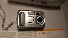 Kodak Easy Share CX7330 3.1MP Digital Camera - Silver