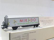 Märklin H0 Vedes / Mikado ltd. SoMo Schiebewandwagen Hbis 075/999 OVP (Q2073)