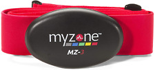 BRAND NEW MYZONE MZ-3 HEART RATE MONITOR PHYSICAL ACTIVITY BELT GYM CALORIES