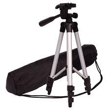 WT-3110A Aluminum Portable Light Tripod For Canon EOS 1200D Rebel T5 DSLR