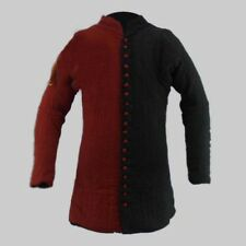 Thick Padded Medieval Gambeson Jacket COSTUMES DRESS SCA