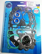Honda XR250R 1996-2004 Complete Gasket Kit