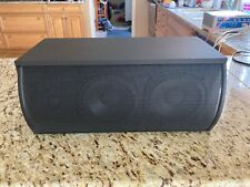 M&K Miller & Kreisel Center-750THX CTR-750THX MkII Center Channel Speaker
