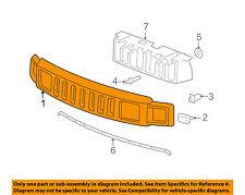 Hummer GM OEM 06-10 H3-Grille 15834195