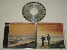 SIMON AND GARFUNKEL/THE COLLECTION(CBS 24005) JAPAN CD