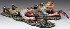 THOMAS GUNN WW1 BRITISH ALH003 AUSTRALIAN LIGHT HORSE LEWIS GUN TEAM MIB