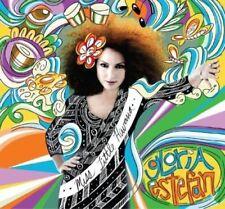 Miss Little Havana by Gloria Estefan (CD, Oct-2011, Verve Forecast) NEW