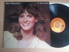 Mary MacGregor - In Your Eyes LP
