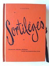 SORTILEGES 2001 DE PULFORD SORT CHARME ELIXIR PHILTRE ENSORCELER  ILLUSTRE