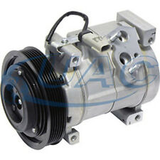 Universal Air Conditioner (UAC) CO 10522C  A/C Compressor 10S20C 6 Groove