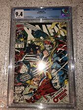 X-Men #5 1992 CGC 9.4