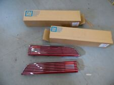 NOS PONTIAC 1979 1980 1981 FIREBIRD ESPRIT TAIL LAMP LENSES  24