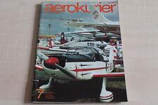 156866) Becker AR 2008/25 - aerokurier 07/1977