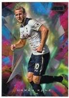 2016-17 Topps Stadium Club Premier League Golazo Black Foil #9 Harry Kane