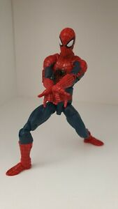 Marvel Legends Infinite Series The Amazing Spider-Man 2 Action figure - used