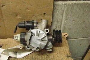 Throttle Body Throttle Valve Assembly 2.4L Fits 96-00 CARAVAN 39051