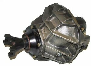 """9 """" Ford 3.25"""" BRUTE Nodular Iron 35 spline Center Section with 8620 Import R&P"""