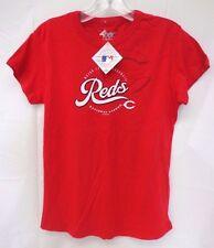 Cincinnati Reds Women's M G-III Shirt