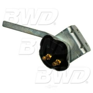 Brake Light Switch-STOPLIGHT SWITCH BWD S190
