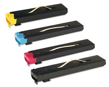 4 x Toner Cartridge for Xerox 700, 770, Color C75 Digital Press - ((DMO, Dmos) !