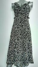 ESPRIT COLLECTION skater dress size M knee length fully lined