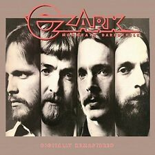 Ozark Mountain Dared - Ozark Mountain Daredevils [New CD] UK - Import