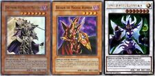 Endymion Complete Deck - Defender - Arcanite Magician - Valkyria 55 Cards Yugioh