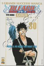 BLEACH GOLD 30 - Planet Manga - Panini Comics - NUOVO