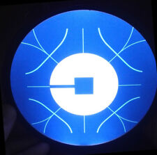 2017 Uber Logo Glowing Led Light Sign Car Wireless Uber Gift Card For Cab Driver