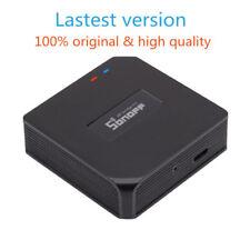 New Sonoff RF Bridge 433mhz Wifi Remote Smart Home Switch Timer USB 5V Original