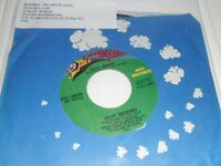"""Cliff Richard Devil Woman b/w Love On (Shine On) 7"""" Made In USA Rocket PIG-40574"""
