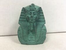 Ancient Egyptian Pharaoh Statue Figurine King Tut Mummy Mythology Pyramids