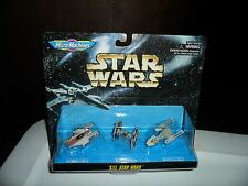 MICRO MACHINES STAR WARS COLLECTION 12