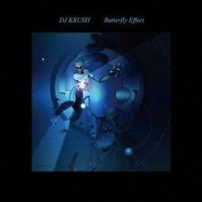 DJ Krush - Butterfly Effect [New Vinyl]