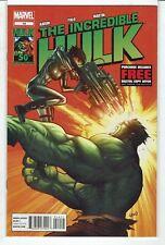 (CSA0464) Incredible Hulk (4th Series) #14 2012 VF-NM