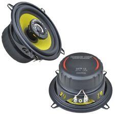 Ground Zero Lautsprecher GZTF13 220W Koax für Ford Fiesta MK3 MK4 MK5 89-2001