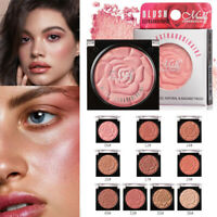 Blush Powder Face Long Lasting Blush Exquisite Powder Contour Cosmetics Make Up