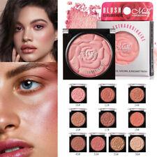 Blush Powder Face Long Lasting Blush Exquisite Powder Contour Cosmetics Make Up