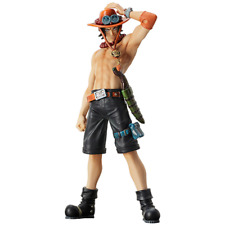 One Piece - Portgas D. Ace - The Grandline Men Vol. 1 Figure (Banpresto) Manga